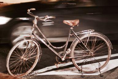 bici usate padova